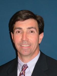 Dr Mike Razza