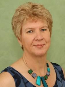 Sally Hibbert