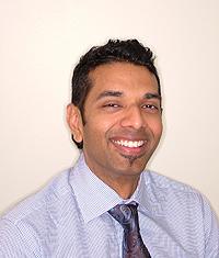 Sanj Kandasamy